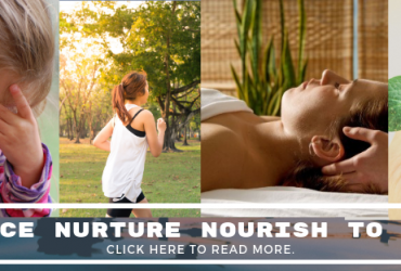 Notice, nurture, nourish: Simple tips for a healthier mind and body – Part 2