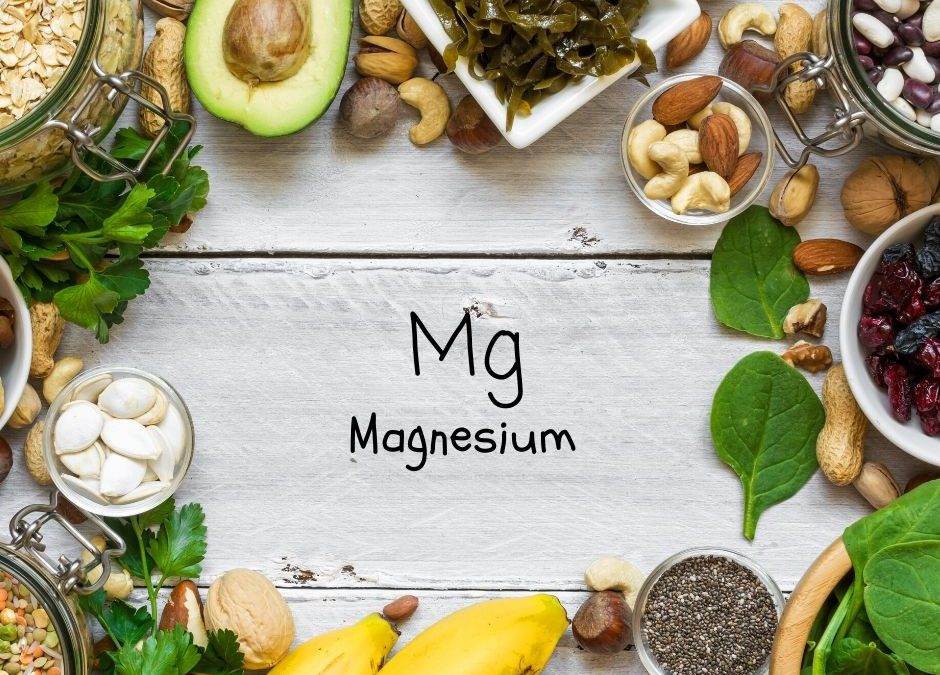 Magnesium: Hero or Hype?