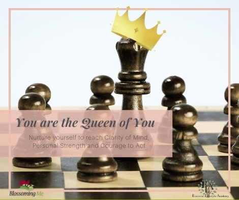 Queen of You