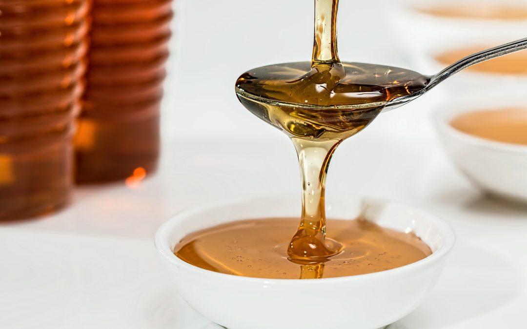 Honey – A Treat or a Treatment